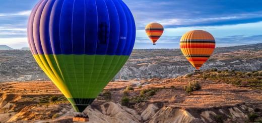 Cappadocia, Turkey - 18