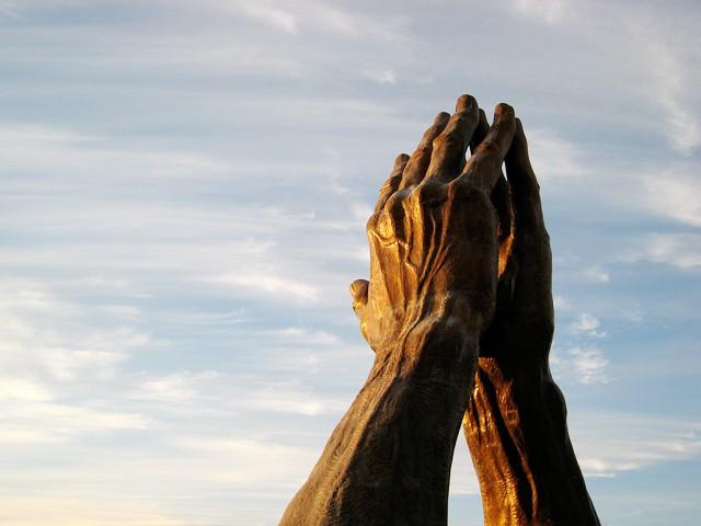 グリフィンの祈り
