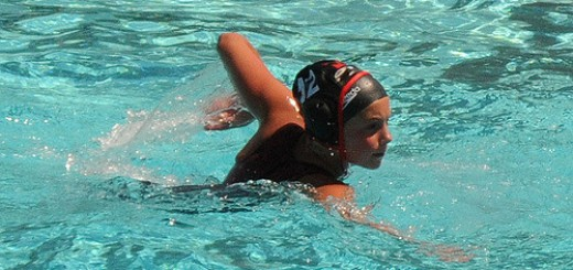 Diablo Water Polo Team - U12